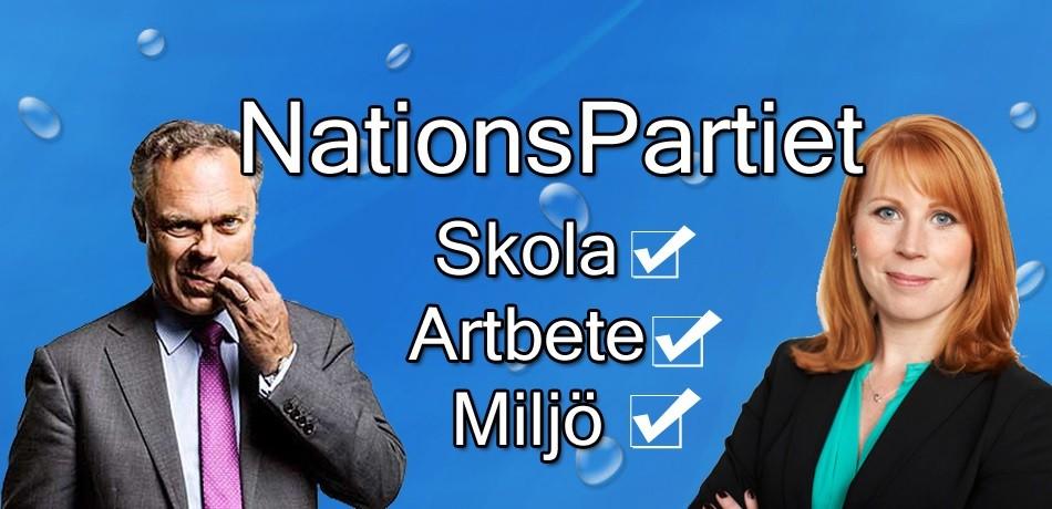 NationsPartiet